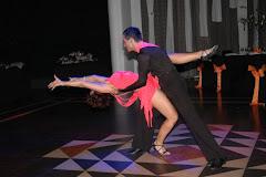 Baile de Salón - Rumba