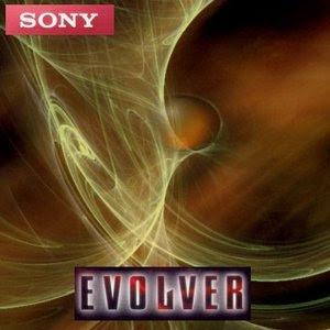 Sony MediaSoftware Evolver Distinctive Electronica