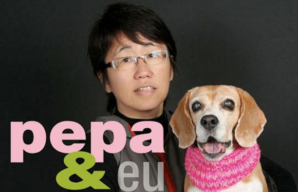 pepa & eu