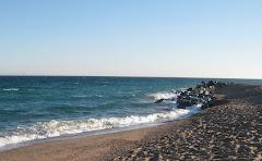 """""""Sigues com les ones del mar, que encara trencant contra les roques, troben forces..."""