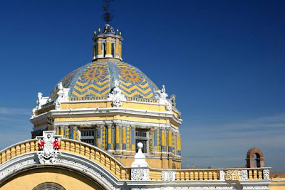 La Talavera de Puebla