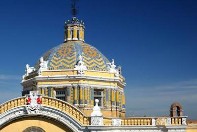 La Talavera de Puebla