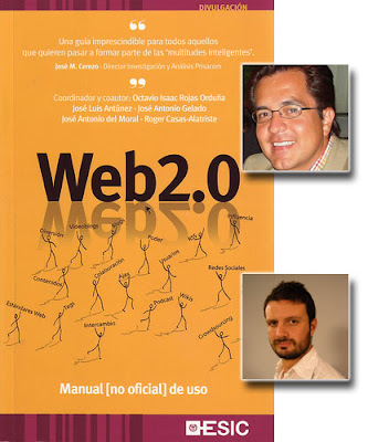 Web 2.0 Manual (no oficial) de uso