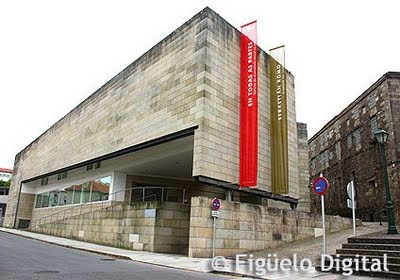 Centro Gallego de Arte Contemporneo
