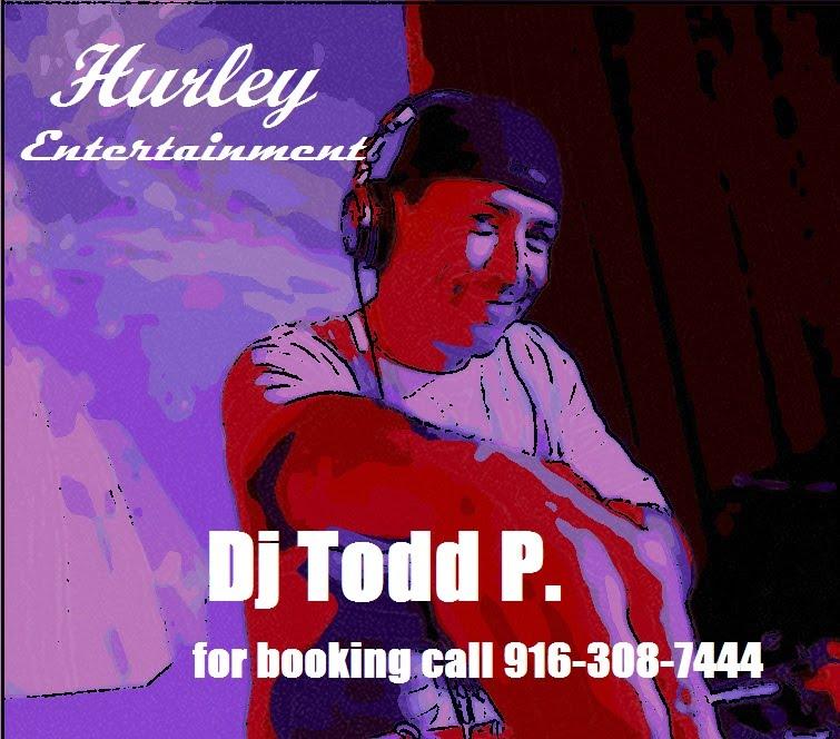 DJ TODD P