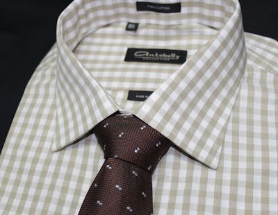 Camisa de Vestir Ploma - Oferta