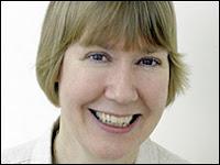 Charlotte Green da Rádio BBC 4 de Londres