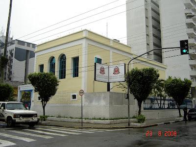 Secretaria de Ensino de São Vicente - Foto de EMILIO PECHINI
