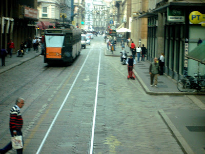 Milão - Itália - Foto: Rosana Cumpri