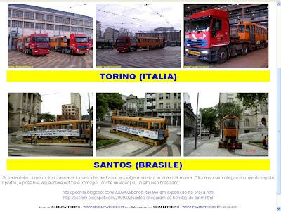 Reprodução Mobilita Torino