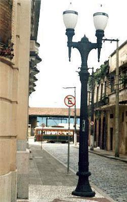 Bonde de Santos - foto de Emilio Pechini