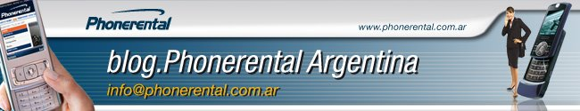 Phonerental Argentina