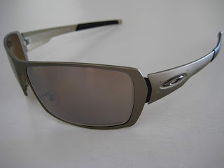 oakley spike titanium sunglasses