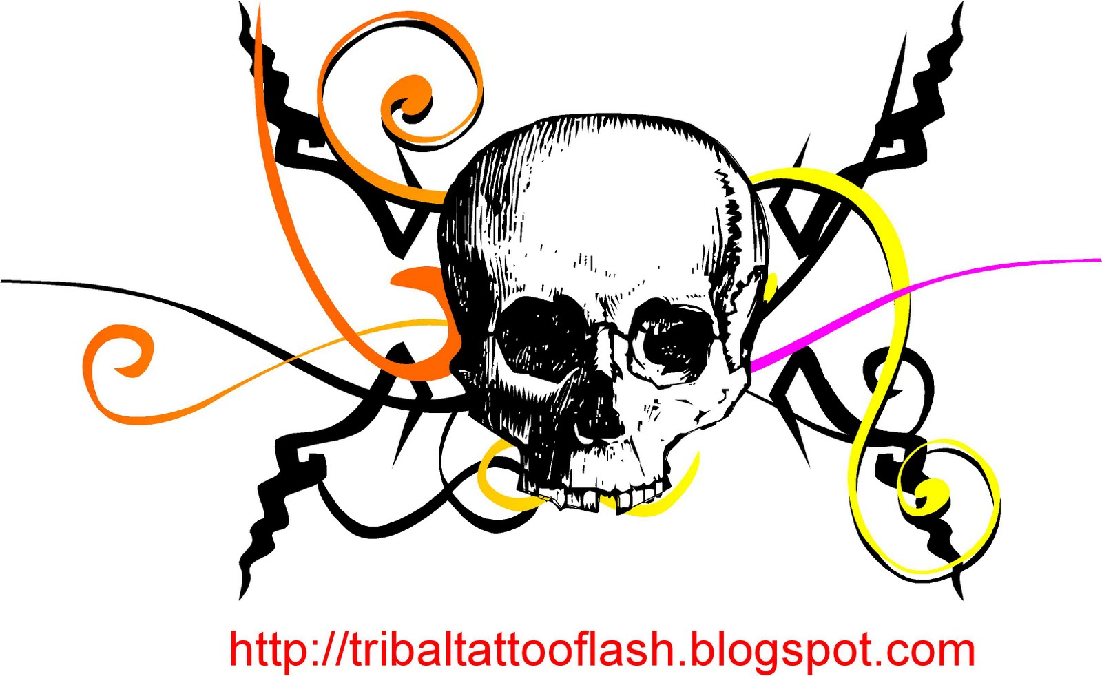 Rose Tattoo Design By Enna0006