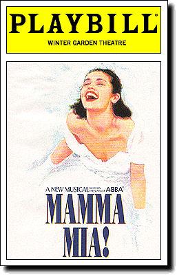 Jk S Theatrescene Review Mamma Mia Winter 2010