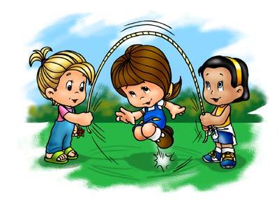 Jard n infantil ni os felices el juego como aprendizaje y for Aprendemos jugando jardin infantil