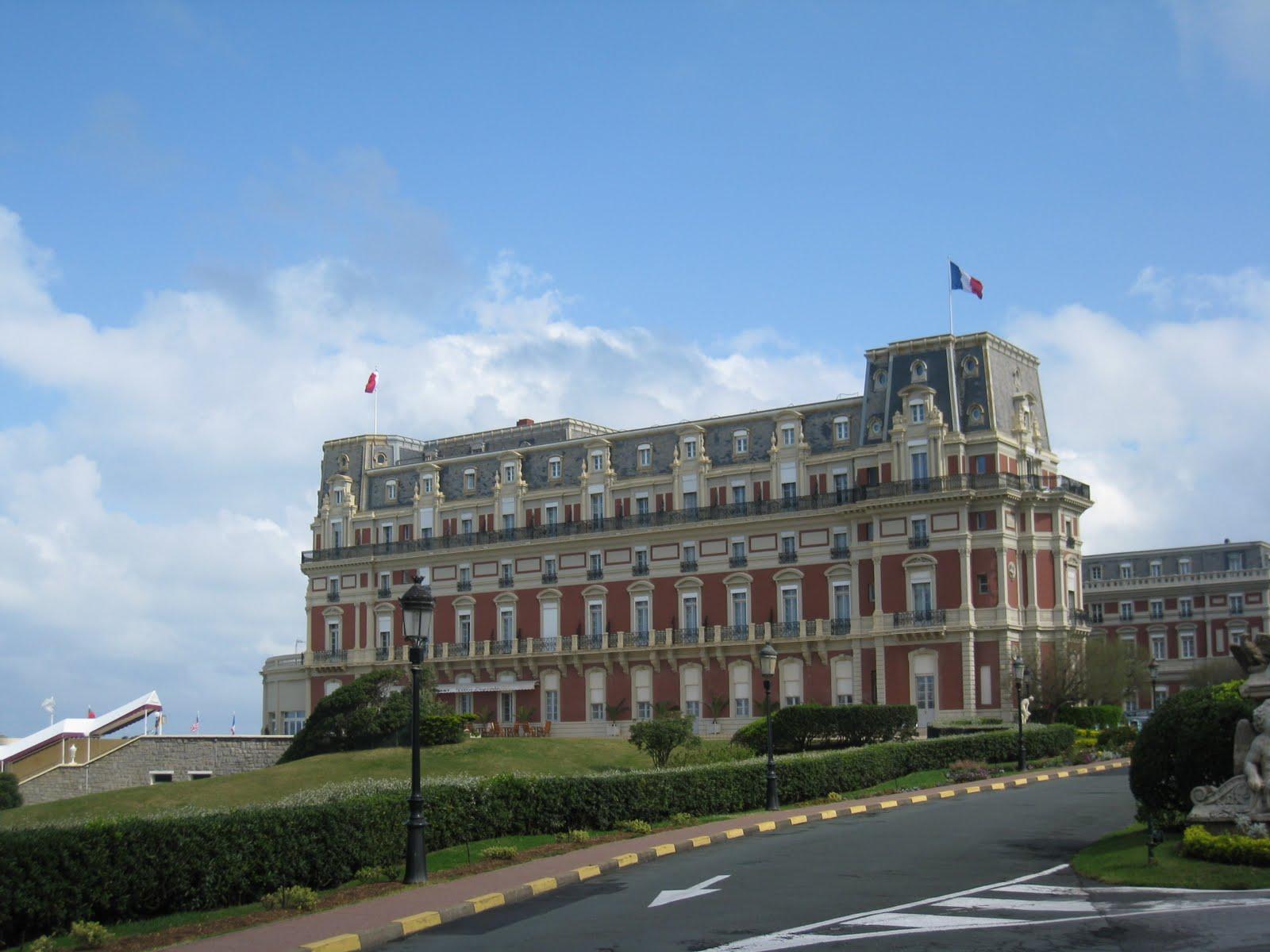 Rencontres biarritz