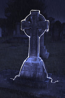 http://www.publicdomainpictures.net/view-image.php?picture=gravestone&image=122