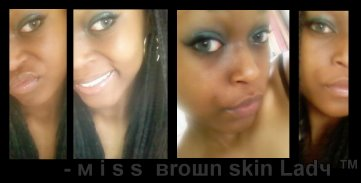MissBrownskin;