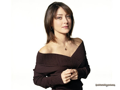 Sasha Alexander Wallpapers