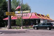 Visit our McDonald's