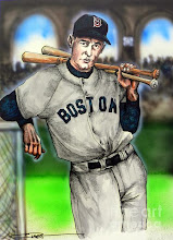 Ted Williams- Critique 2