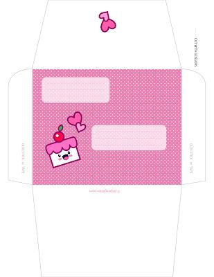 free cute kawaii printables