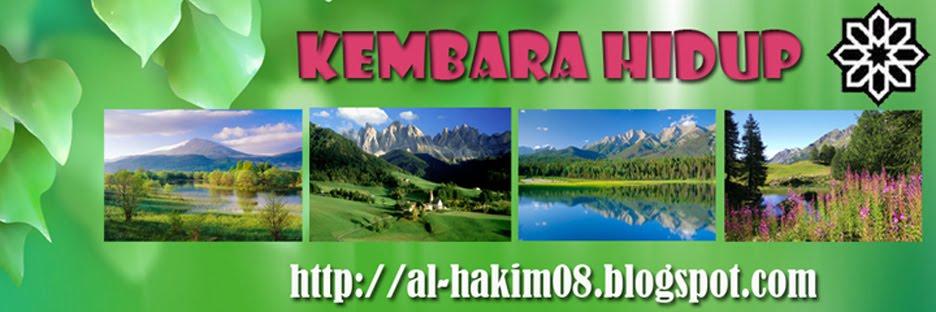 KEMBARA HIDUP