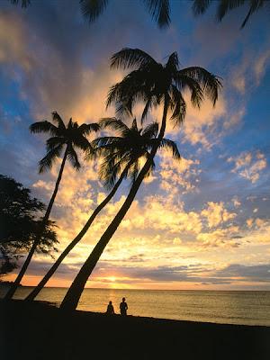 المدن الأكثر رومانسيه في العالم hawaiian-island-suns
