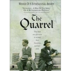 The Quarrel (DVD)