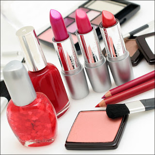 Designer clothes - Makeup kits