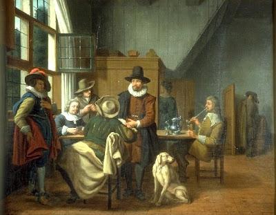 Peintures des mus es de france cambrai for Horemans interieur