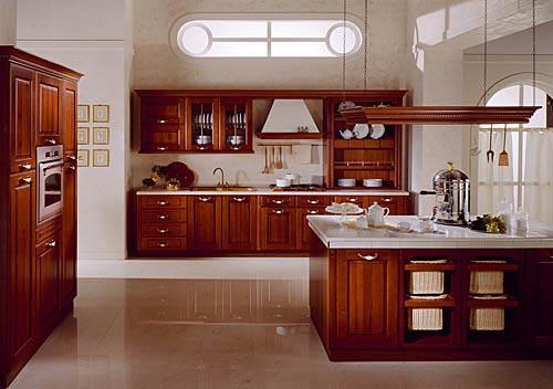 Stile italia group s a cocinas modernas for Cocinas clasicas