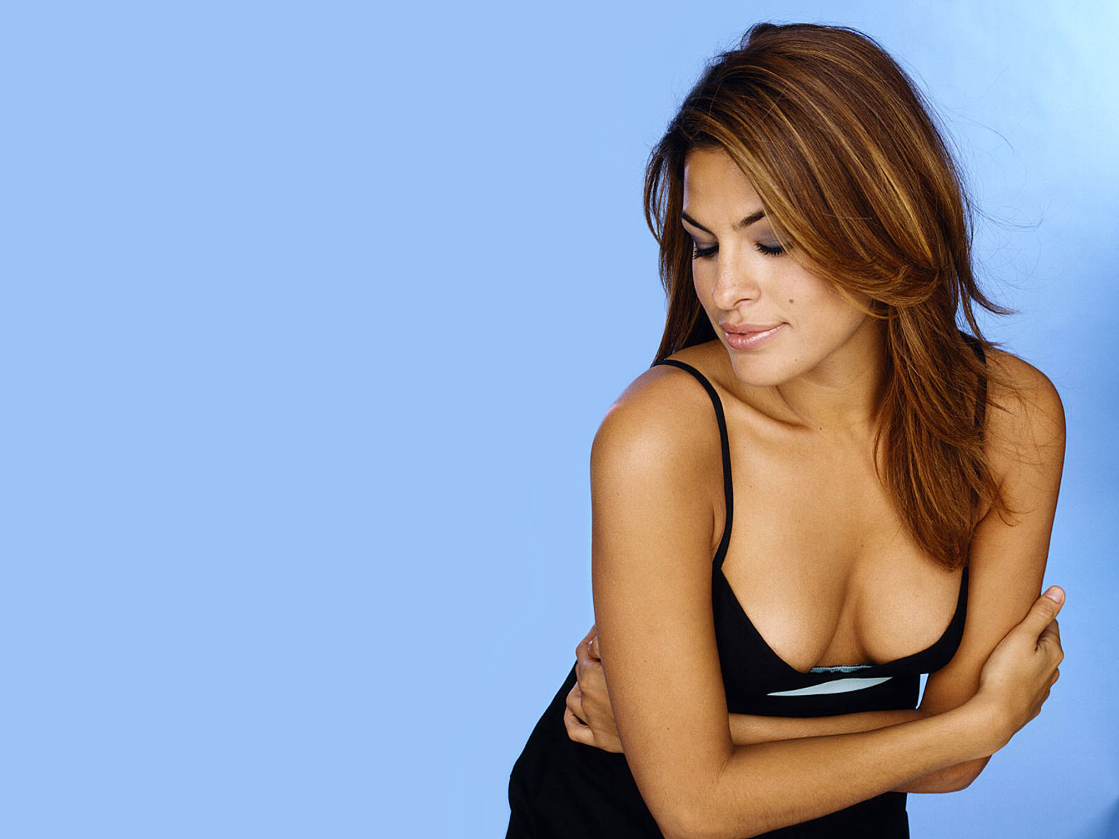 Eva Mendes Hot Unseen Photo Gallery | Babes Around World