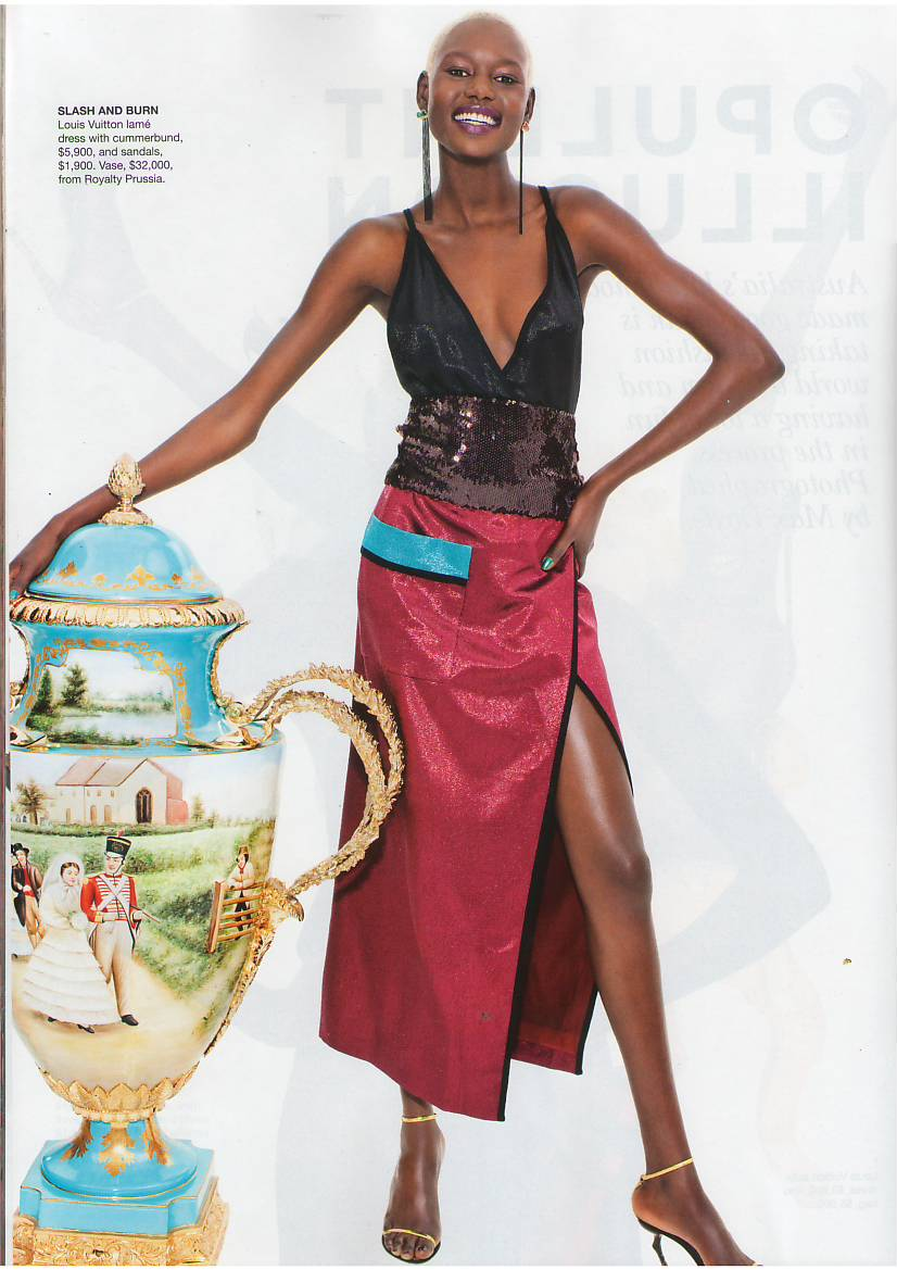 Rita Carewe Erotic gallery Tyra Misoux,Tempest Storm