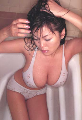 Yoko Matsugane Big Breast Picture.