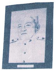 Gen. Marciano Soriano Araneta (1866-1940) of Molo, Iloilo City