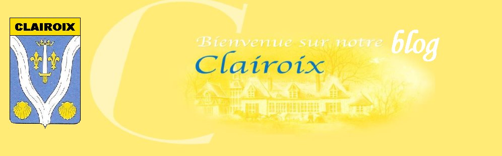 MAIRIE DE CLAIROIX