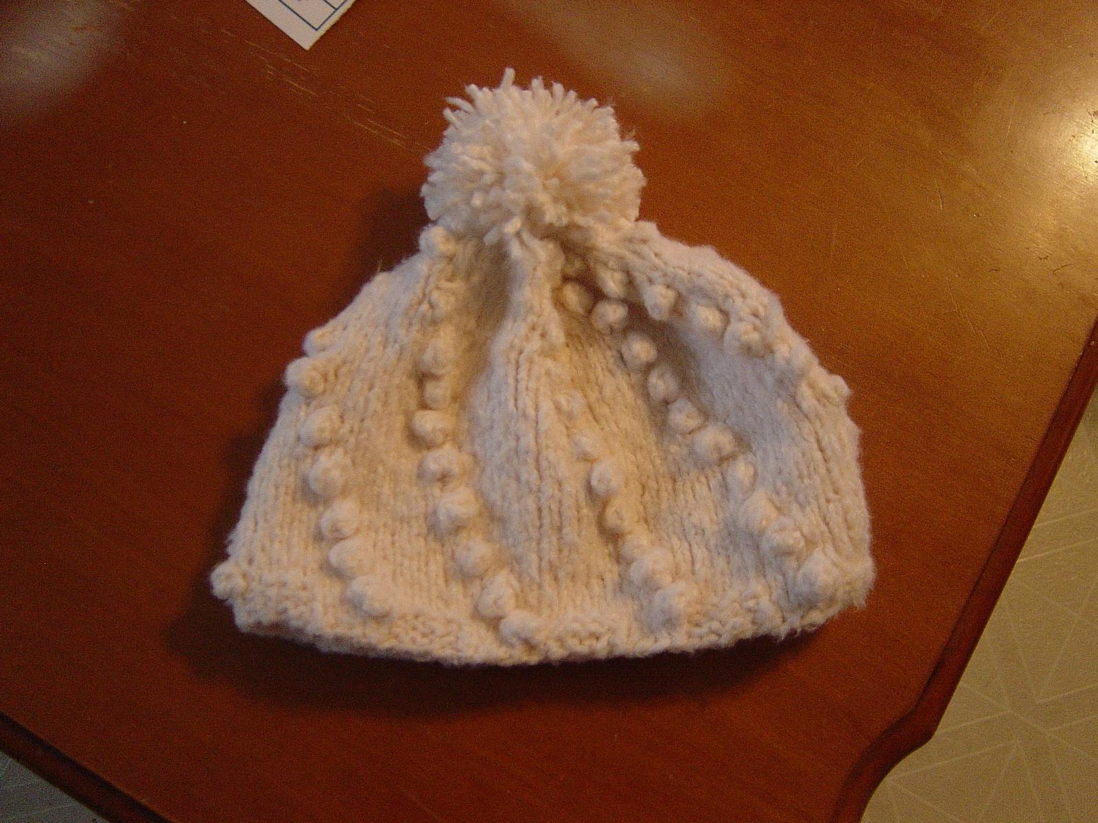 Irish Knit Sweaters For Babies 21