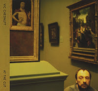 chronique de l'album de Vic Chesnutt At The Cut