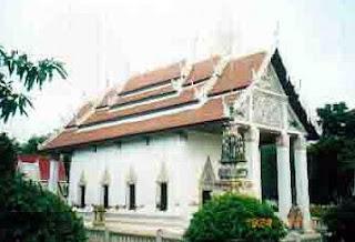 Wat Huay Khen