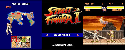 Street Fighter 2 pict
