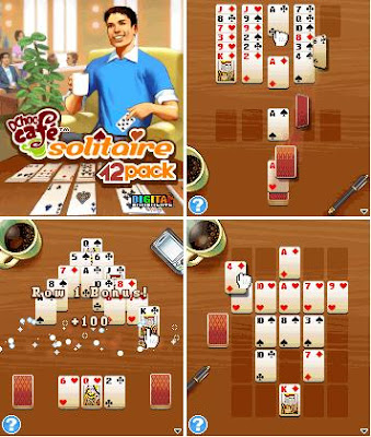 Cafe Solitaire picture