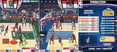 NBA Pro Basketball 2009 picture
