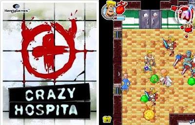 Crazy Hospital image