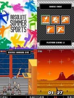 Absolute Summer Sports screenshot
