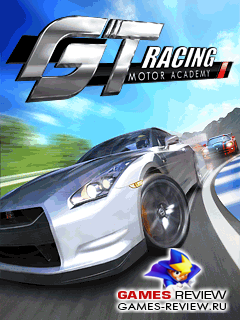 GT Racing Motor Academy java games