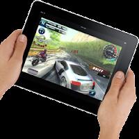 jeu-ipad iPad: Um novo console?