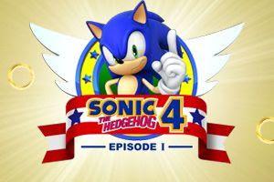 sonic4 Sonic 4 confirmado para iPad e jogável na E3 desse ano