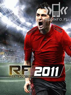 real2011splash Real Football 2011 já está disponível